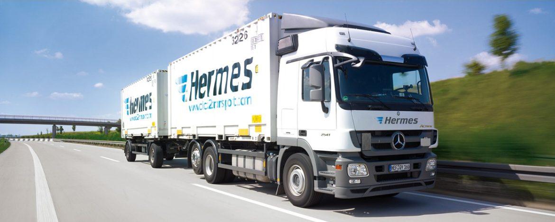 Weihnachtspakete bis 22. Dezember bei Hermes abgeben | Hermes Newsroom