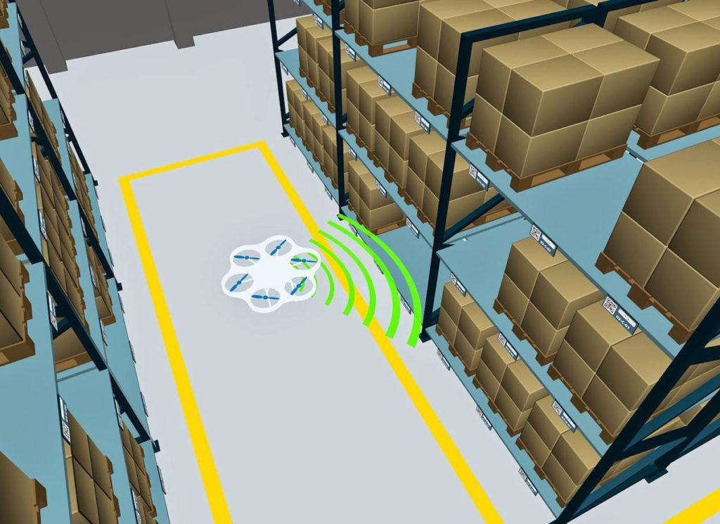 Drohnen Die Summenden Helfer Hermes Newsroom