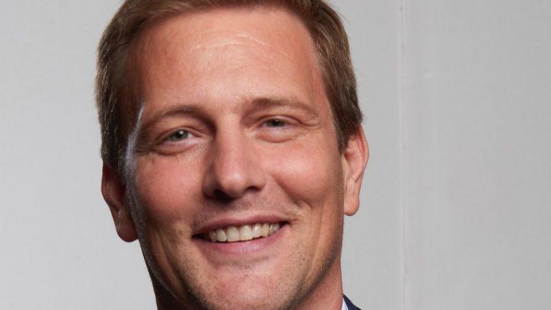 Andreas du Plessis übernimmt bei der Hermes Fulfilment GmbH die Position des bislang vakanten Geschäftsführers Marketing und Vertrieb.