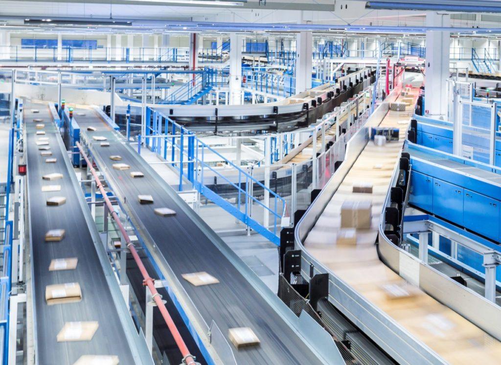 E-Commerce: Neue Rolle Für Logistiker