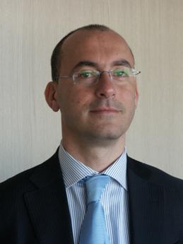 Giuseppe Murante, Geschäftsführer, Hermes Italia S.p.A