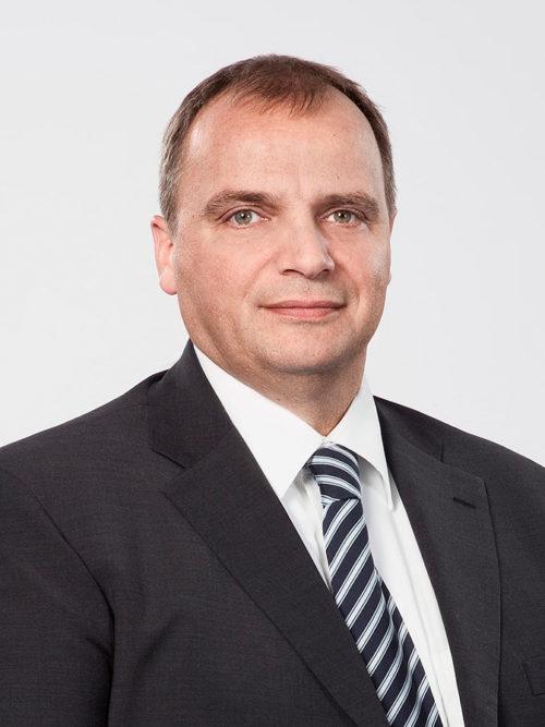 Sebastian Doose, Mitglied im Board der Hermes Hansecontrol Group
