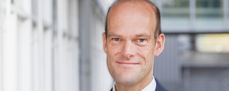 Dr. Georg Rau ist ab dem 1. Januar 2017 neuer Vorsitzender der Geschäftsführung von Hermes Fulfilment. (Foto: Hermes)