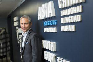 Michael Dumke, Vorsitzender der Geschäfstführung, Hermes-OTTO International. (Foto: Hermes)