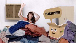 PACKMEE geht es bei dem Projekt um Verantwortung und Nachhaltigkeit. (Foto: PACKMEE)