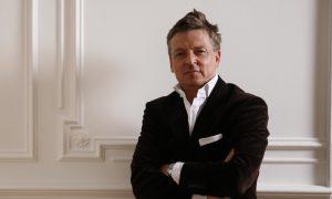 PACKMEE Geschäftsführer Stephan Kruse-Thamer. (Foto: PACKMEE)