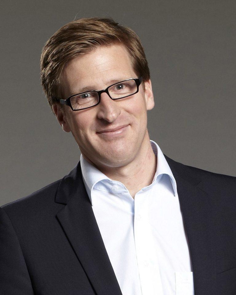 Hendrik Schneider (Foto: Otto Group)