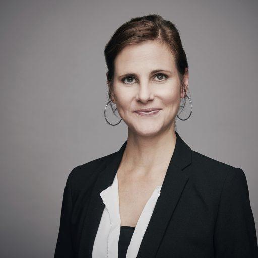 Claudia Schanz